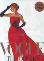 Imagen de Vogue. The covers